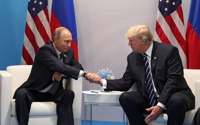 Washington Post: Τερματίζει ο Τραμπ πρόγραμμα υποστήριξης ανταρτών που μάχονται τον Ασαντ