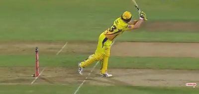Csk score । Shane Watson Six । Shane Watson score runs ।  Kolkata vs Mumbai Indians । Yesterday Highlights । ipl highlights । Higjlights.