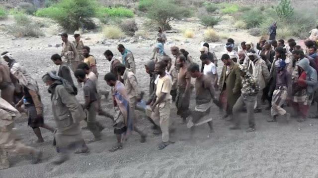 Yemen logra neutralizar el plan de sabotaje de inteligencia saudí