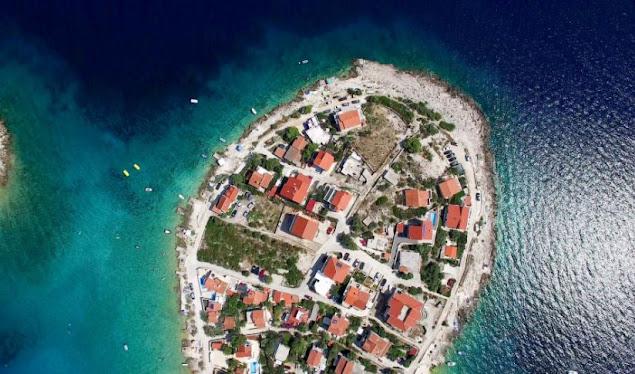 Croatia Travel: Croatian islands