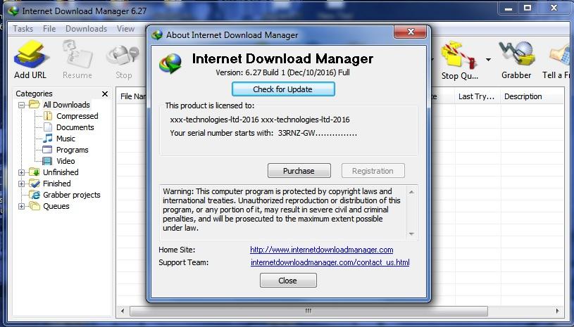 idm download full crack 2016