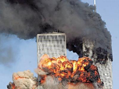 Remembering 9/11 - recap