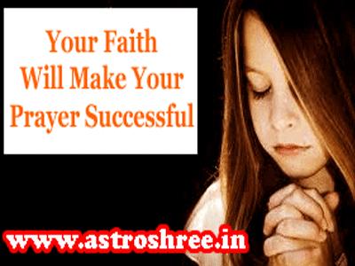 Secret of prayers, Benefits of prayers,