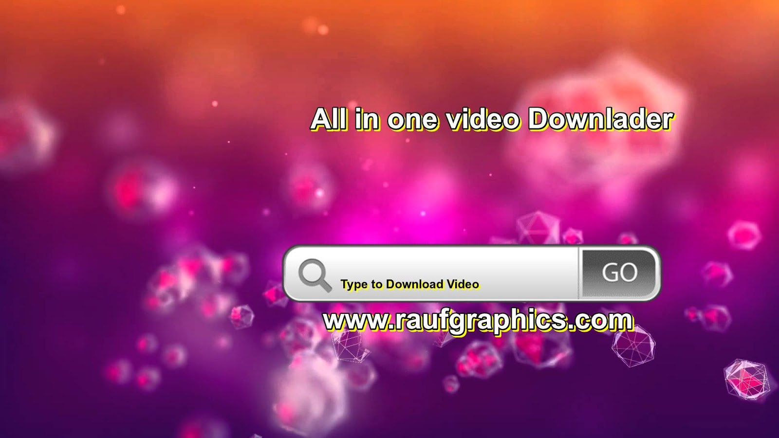 All In One Video Downloader Full Php Script Download