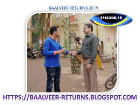 BAALVEER RETURNS EPISODE 15