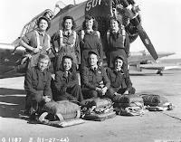 women WWII pilots