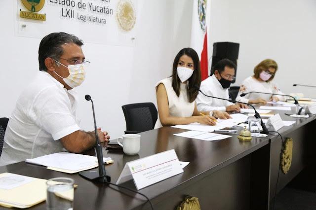 """""""Vergonzoso"""" que algunos ediles busquen la reelección, como Renán Barrera, con cuentas sin aprobar"""