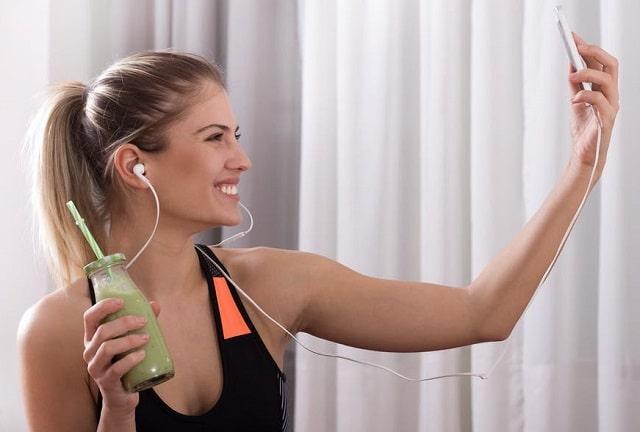 how to build a health brand online fitness influencer wellness branding