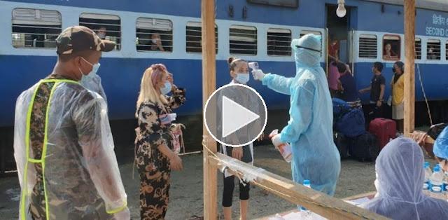 Mizoram  returnees to  be quarantined