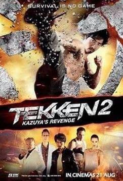 Tekken 2 en Español Latino