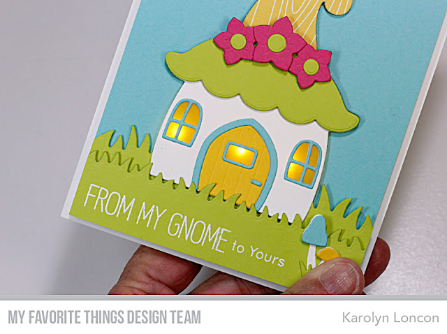 Paper Therapy: My Favorite Things - May Release MFT & Friends ...
