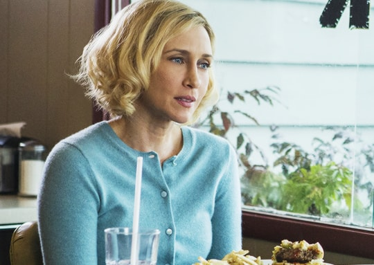 Norma Bates style