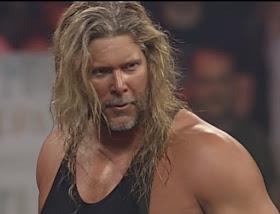 WCW Bash at the Beach - Kevin Nash faced Goldberg
