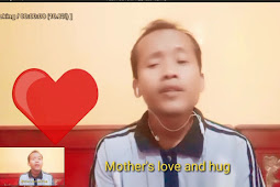 Lagu Kasih Ibu Versi Bahasa Inggris Cover by Almusto 2020