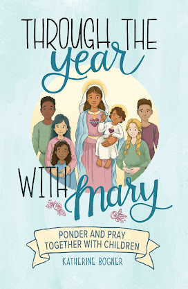 My Book: Through the Year with Mary