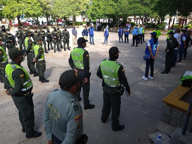 https://www.notasrosas.com/Policía Guajira lanza Plan Desarme 'Más Vale Amarse Que Armarse'