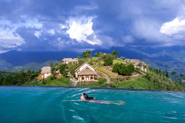 Top 10 Luxury Resorts in Sapa update 2019