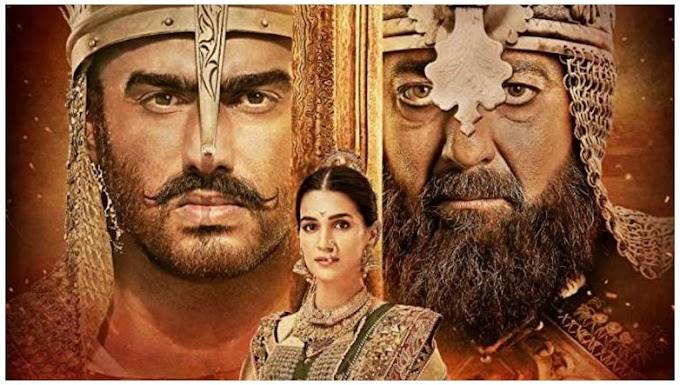 Panipat box office collection Day 1
