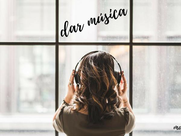 Dar música #3