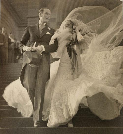 Vintage Wedding Dresses Bristol: Idda Van Munster: Fall In Love With Your Dress…