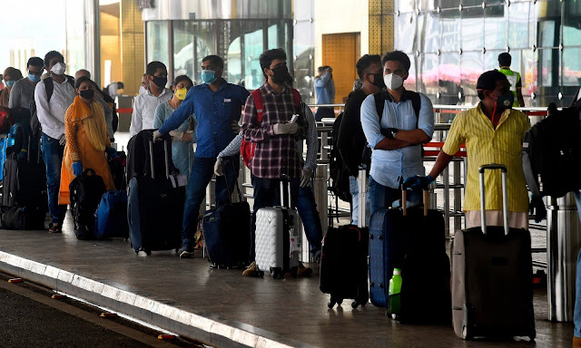 Complete Guidelines for Domestic Flight Rules of India during corona virus - NewsTrends