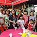 泗岩沬国会议员【杨巧双】出席泗岩沬睦邻计划社区为当地的居民一起庆祝双亲节!