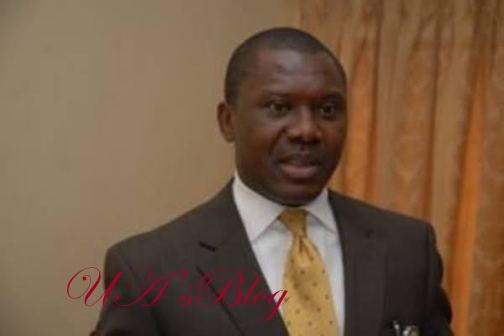 Petroleum Equalisation Fund Boss, Goddy Nnadi Arrested And Detained By ICPC