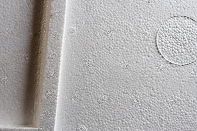 polistirolo estruso-isolante termico sottile-Depron