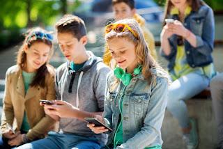 Inilah Cara Bijak Menghadapi Fenomena Kids Zaman Now