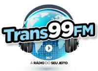 Rádio Trans 99 FM 99,7 de Balneário Camboriú SC