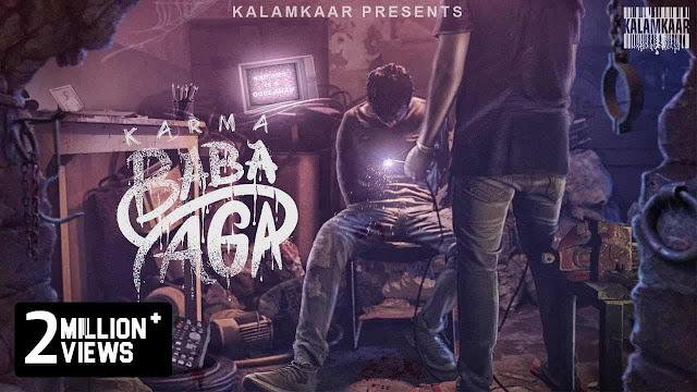 Baba Yaga - Karma