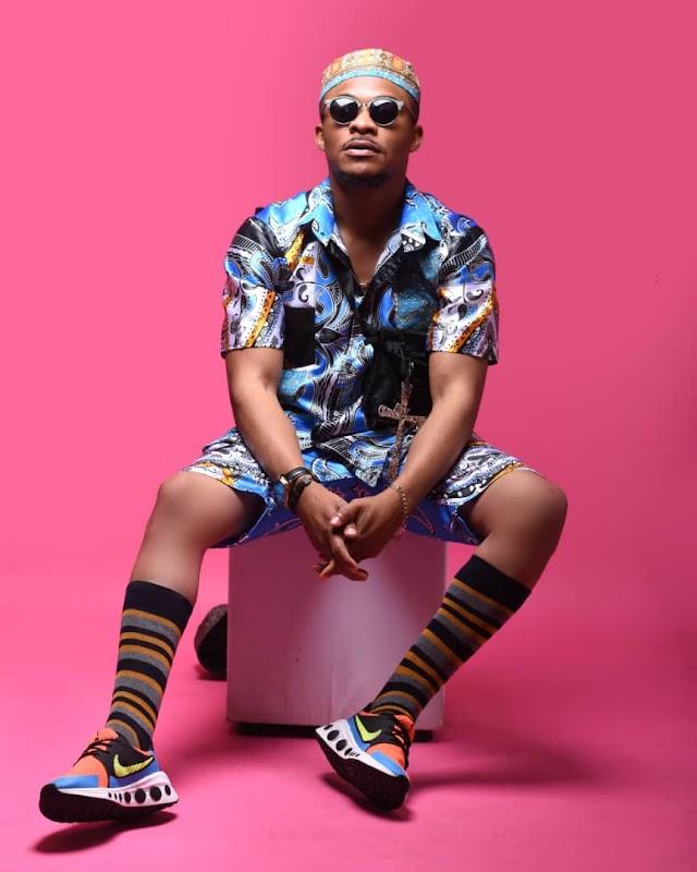 Afropo musician Chibuzor Manual Okeke AKA Cardinal Maxx releases - Snooker Dance
