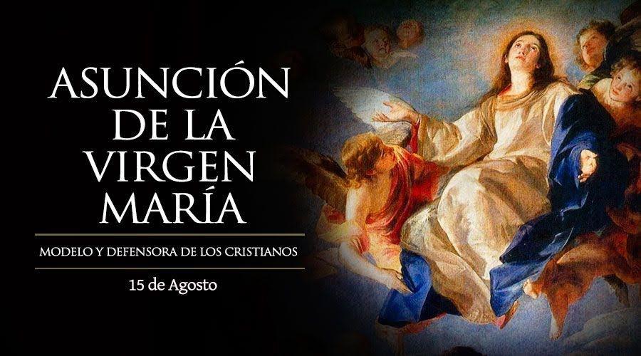 Recursos Asunción de María