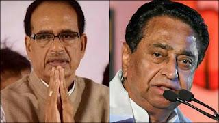 भाजपा-कांग्रेस ने एक दूसरे पर विधायकों की खरीद-फरोख्त का आरोप लगाया