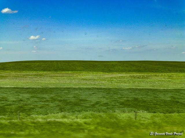 Las Grandes Llanuras - Dakota del Sur