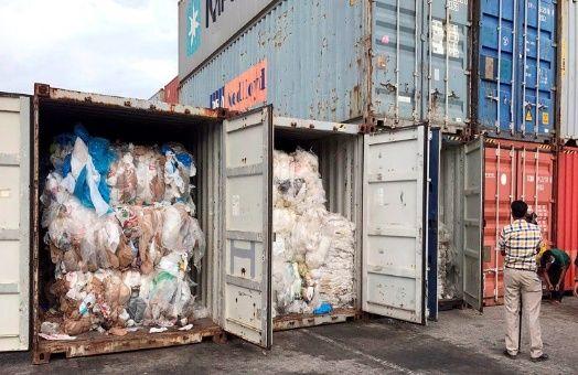 Gobierno argentino deroga decreto sobre importación de residuos
