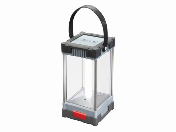 Accessible Hunter Zippo Rugged Lantern