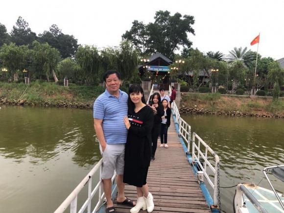 Cơ ngơi trăm tỷ của ca sĩ Trang Nhung và chồng đại gia, được xây từ tiền ăn trên 'xương máu' người bệnh ung thư? 2