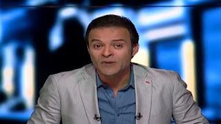 """القبض علي الفنان المصري """"هشام عبدالله"""" وأنباء عن ترحيلة الي مصر """"اضغط للتفاصيل"""""""