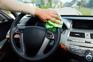 Consejos para limpiar el interior del coche - Fénix Directo Blog