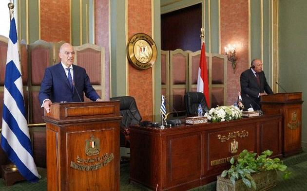 Τι σημαίνει η συμφωνία με την Αίγυπτο
