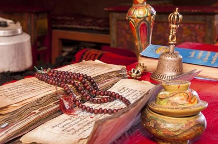 Kỳ diệu bằng chứng hóa thân tái sinh của Lạt Ma Tây Tạng