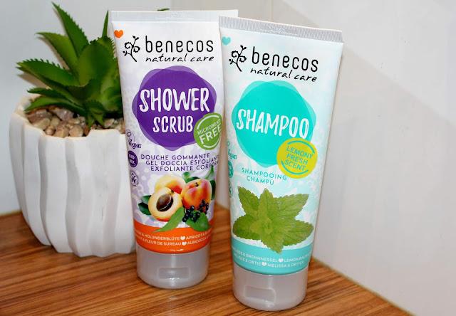 Benecos, naturalna pielęgnacja tym razem dla kobiet