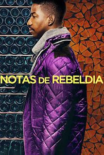 Notas de Rebeldia - HDRip Dual Áudio