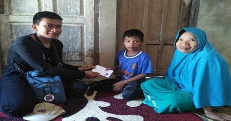 Komunitas Sedekah For Yatim (SFY) Kalimantan Selatan