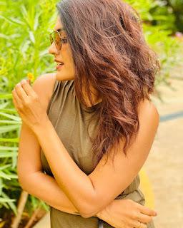 Eesha Rebba Glam Pictureshoot 3