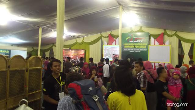 ldii trade fair 2015