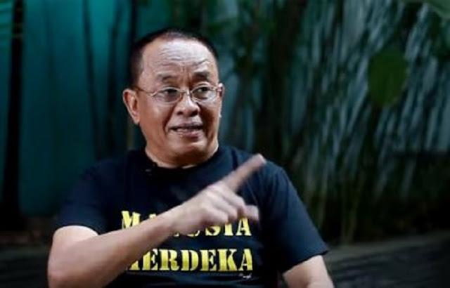 Nunggak Didenda Rp 30 Juta, Said Didu: Ingat BPJS Bukan Untuk Memeras Rakyat