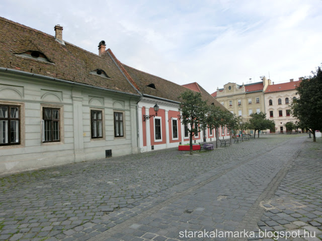 Венгрия, Будапешт, достопримечательности Будапешта, Обуда