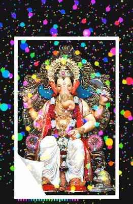 ganesh chaturthi special template
